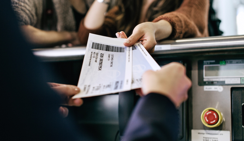 Cheap Ticket Air Travel